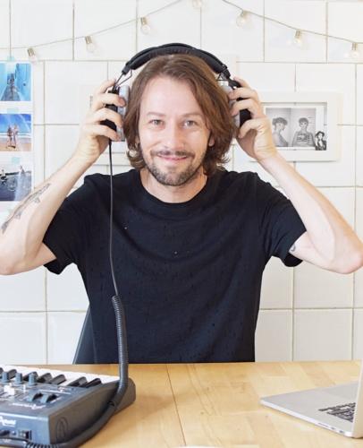 insegnante di digital music