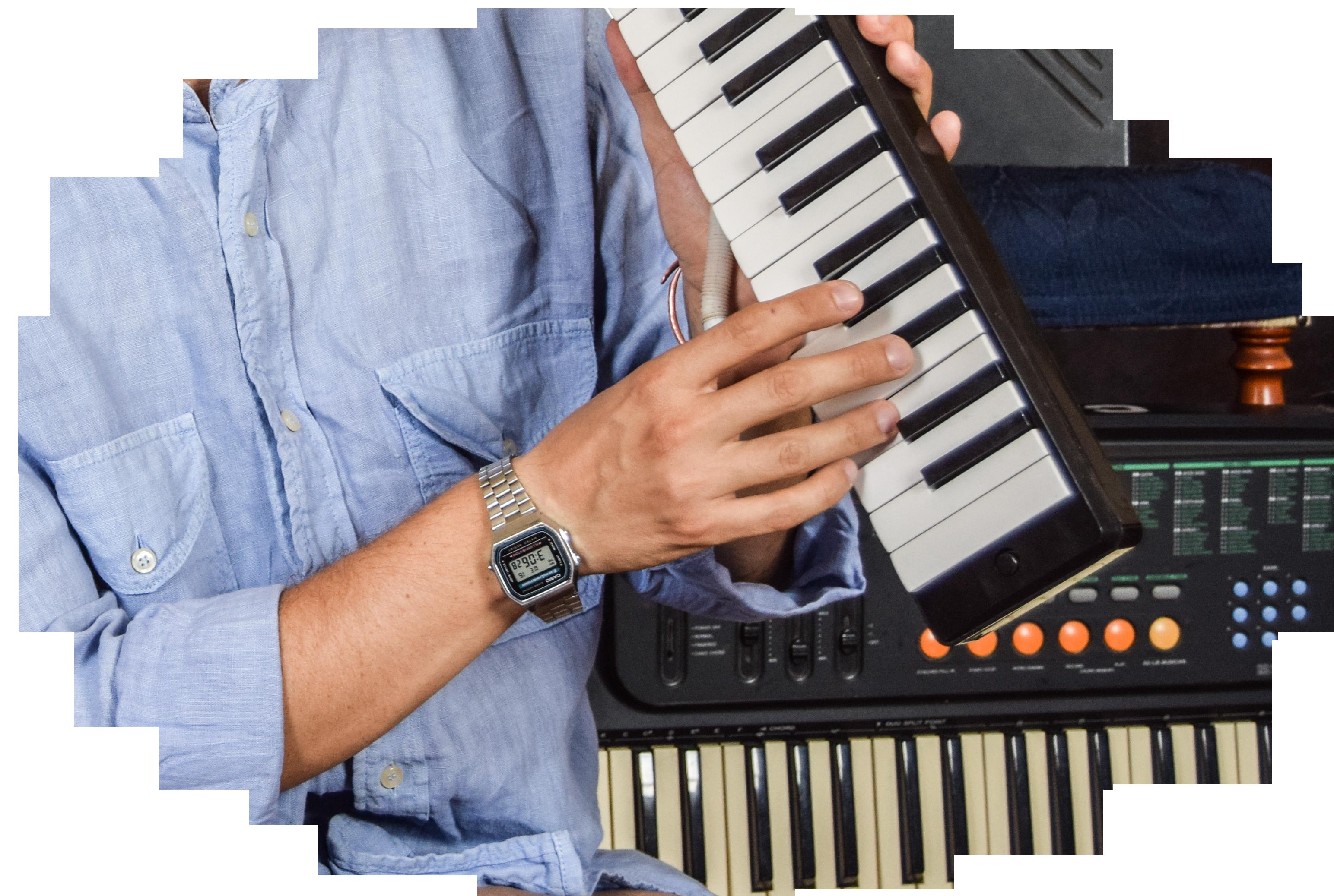 Piano / Tastiera