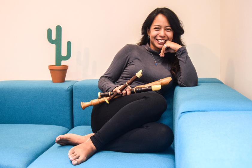 Johanna Lopez Valencia
