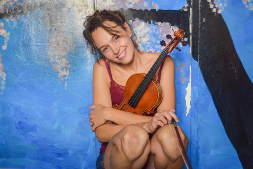 Rachele Odescalchi