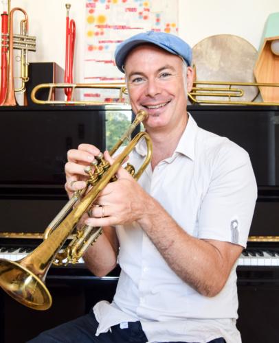insegnante di tromba