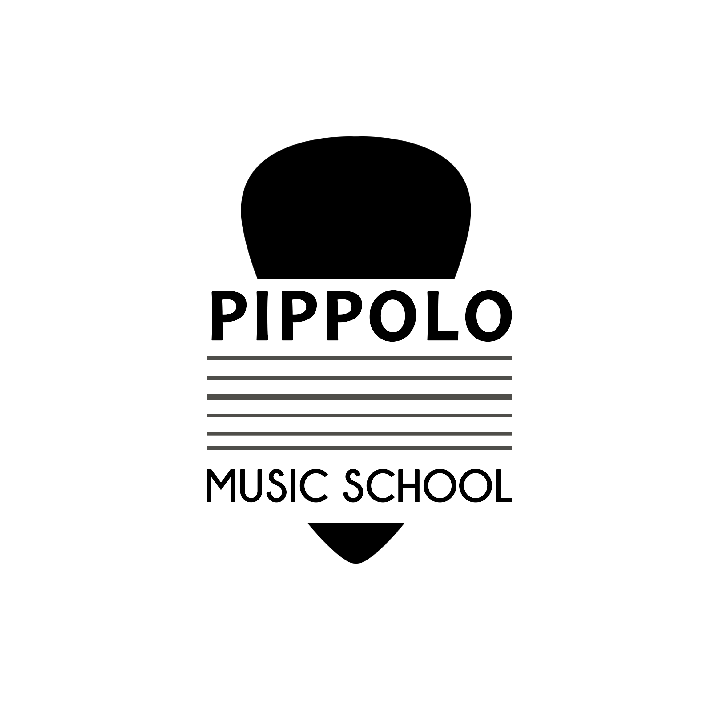 Pippolo - Music School