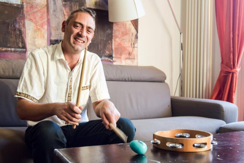 Luca Ragazzo