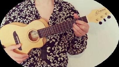 corso di ukulele